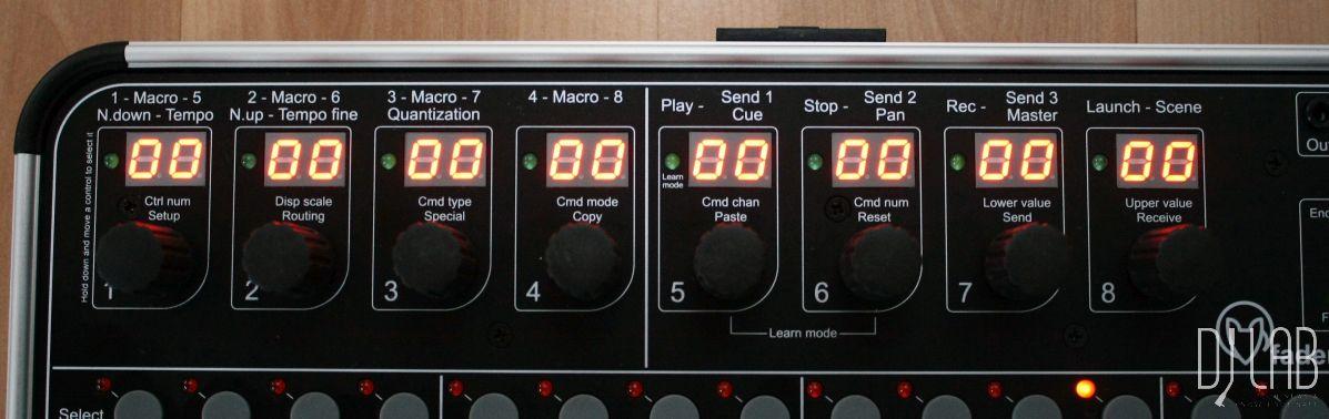 Encoder mit Druckfunktion