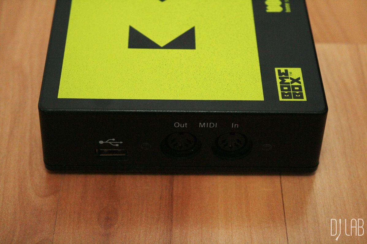 Bome Box
