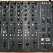 Funktion One & Formula Sound - FF6.2L Installationsmixer