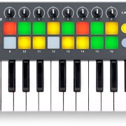 Novation_launchkeymini