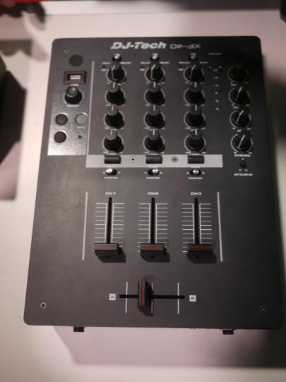 DIF-3X