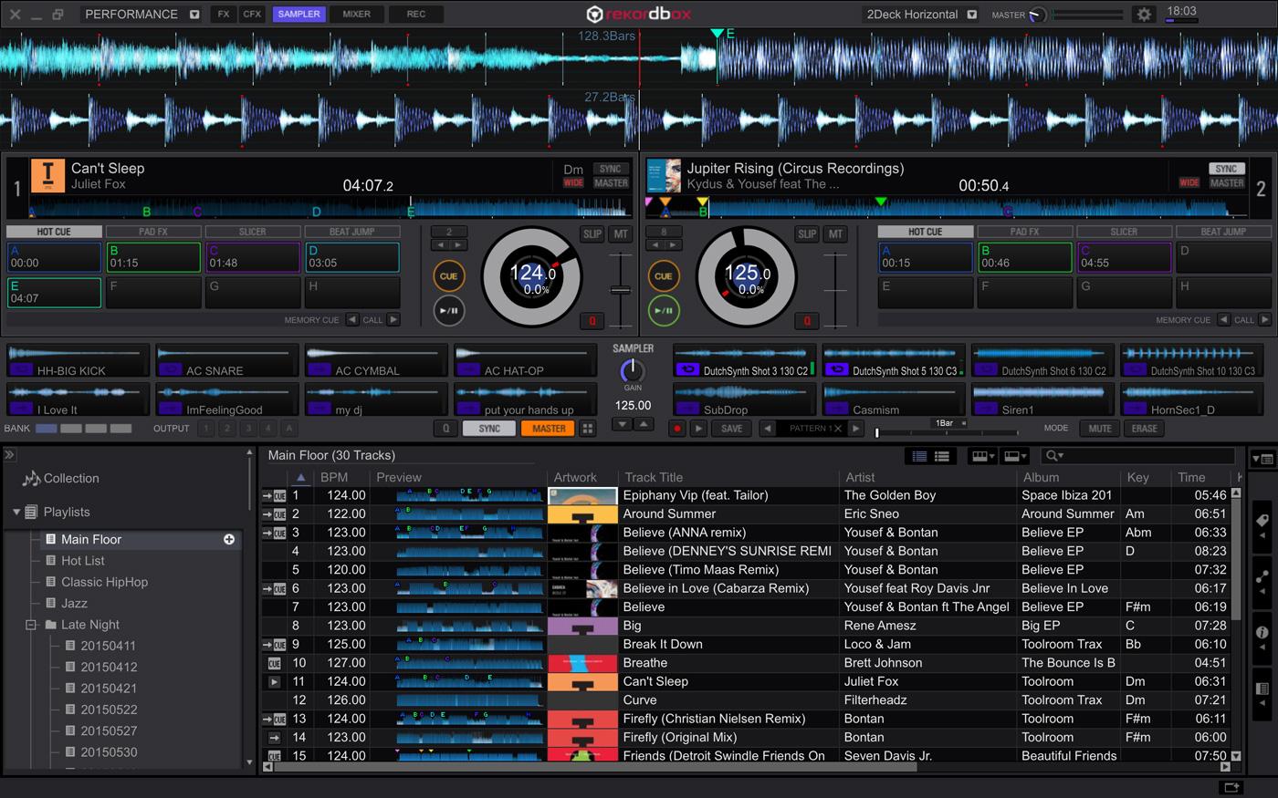 Rekordbox41_SAMPLER