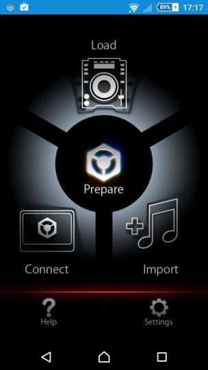 Pioneer XDJ-RX - App Rekordbox