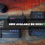 Set with Kickstarter