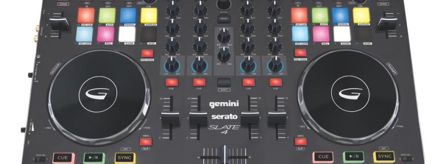 Gemini Slate 4