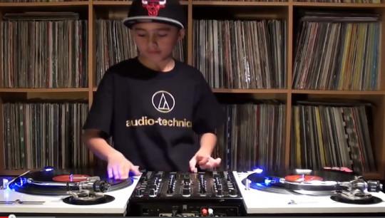 DJ K-Swizz
