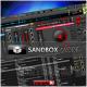 VDJ-sandbox