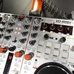 Vestax VCI-400 DJ