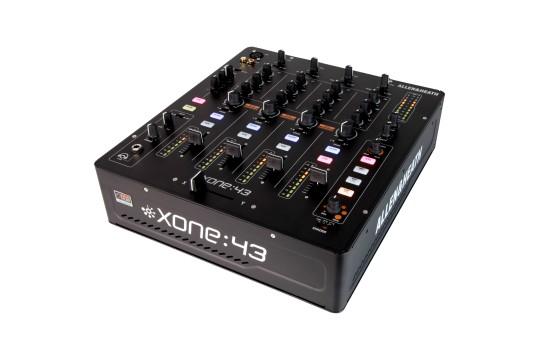 Xone43