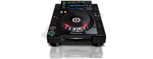 Viele DJs legen mit den CDJ-Playern auf, besitzen diese aber nicht.