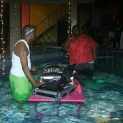 DJing in Extremsituationen