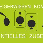 DJ Einsteiger Zubehöre