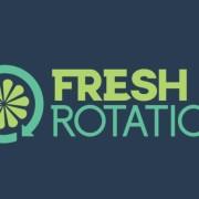 Fresh Rotation