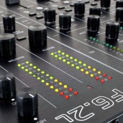 Funktion One Mixer