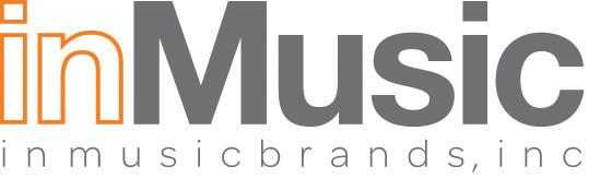 inMusic Logo