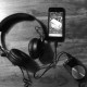 iPhone und Griffin dj connect iOS Soundkarte