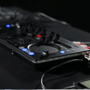 Korg Kaoss DJ Review