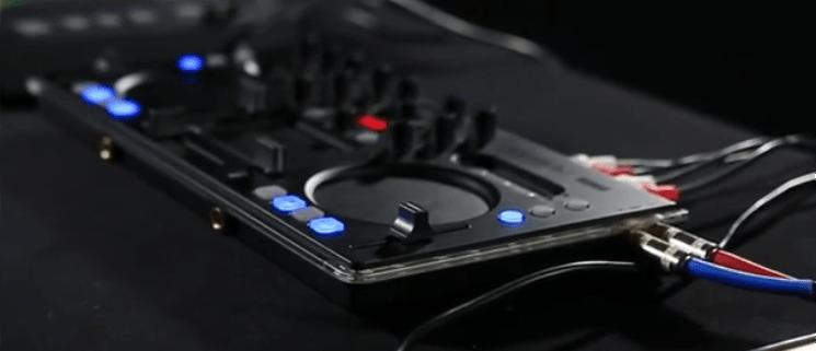 Korg Kaoss DJ Review