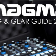 Magma Gear Guide