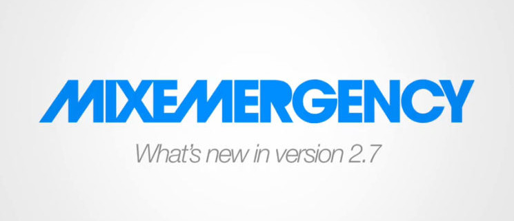 mixemergency27