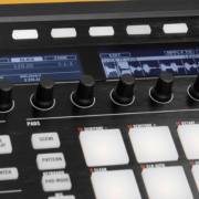 NI Maschine Update 2.4.5