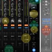 Pioneer DJM-900NXS2 was ist anders