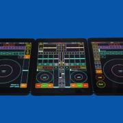 Prime DJ Controller App
