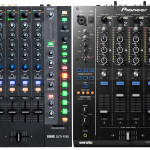 Rane Sixty Four vs Pioneer DJM-900SRT