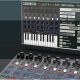 Reloop MIDI Editor