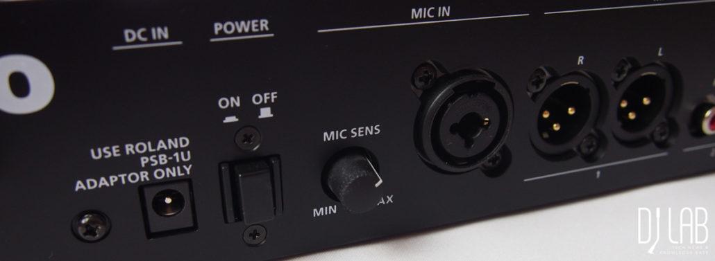 roland-dj808-test-review-inputs-mic