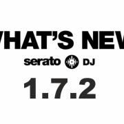 Serato DJ Update 1.7.2