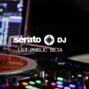Serato DJ Update