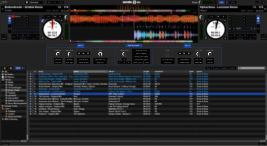 Neues MIDI-Panel in Serato DJ