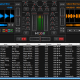 DJ software Mixxx