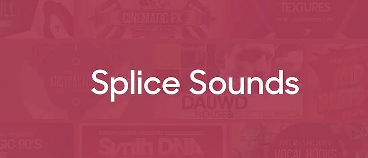 Splice Sounds Sample Library