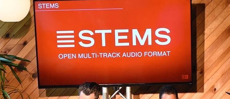 Stems Native Instruments Audio Format Multitrack