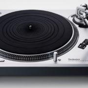 Technics SL 1200 GR