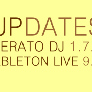 Updates Serato DJ Ableton Live