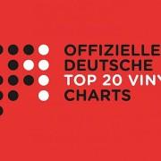 Vinyl Charts