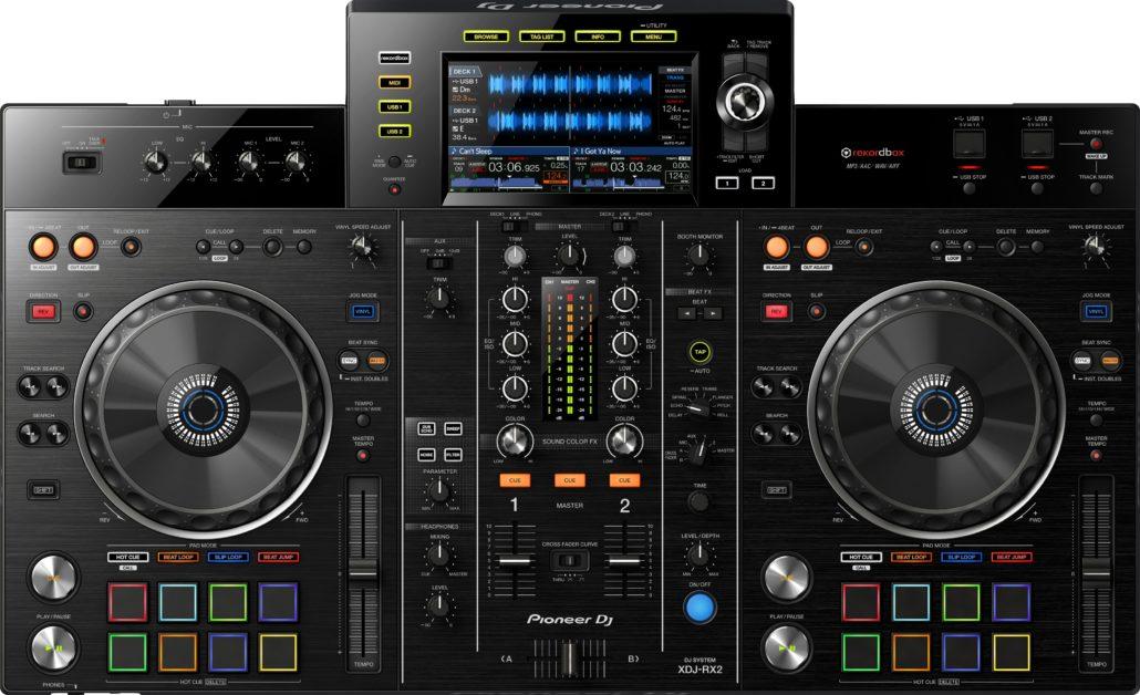 Quelle: Pioneer DJ